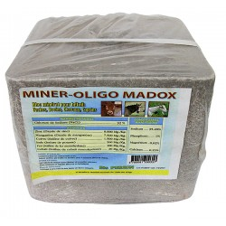 MINER-OLIGO MADOX BLOCK