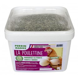 LA POULETTINE - POWDER